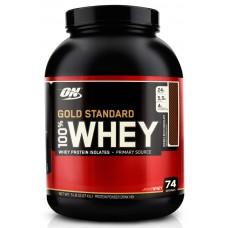 100% Whey Goldstandard 1,57 кг