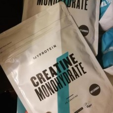 Creatine Monohydrate 250г My Protein