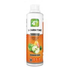 L-Carnitine 3000mg 4me, 500 мл