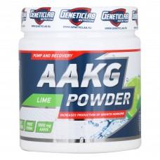 AAKG Powder, Geneticlab, 150 г