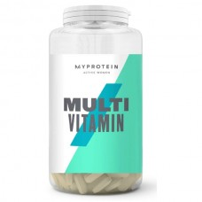 Active Woman Multivitamin 120 таб.