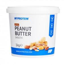 Арахисовая паста Myprotein 1 кг