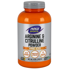 Arginine & Citrulline powder, 340 г