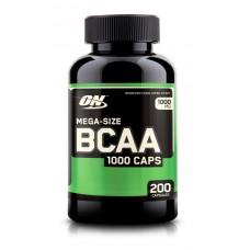 BCAA 1000 200 капс.