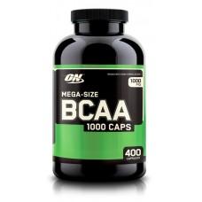 BCAA 1000 400 капс.