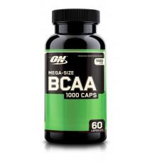 BCAA 1000 60 капс.