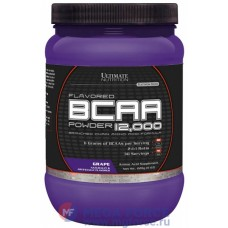 Flavored BCAA Powder 12000 228 г