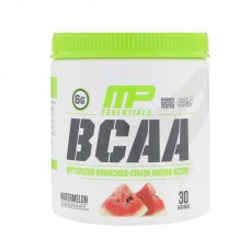 BCAA Essentials, 258 г.