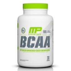 Essentials BCAA, 240 капс.