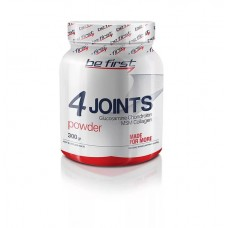 Be First 4 joints Powder 300 г