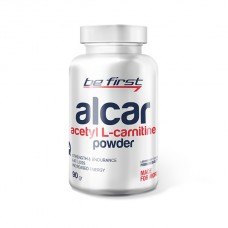be first, Alcar powder, 90 г