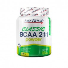 BCAA 2:1:1 Classic Powder, 200 г