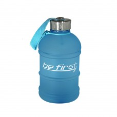 Бутылка для воды Be First 1,3 л
