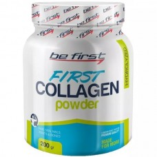 FIRST Collagen powder 200 гр