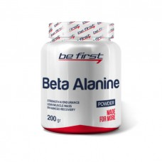 Beta Alanine Powder, 200 г
