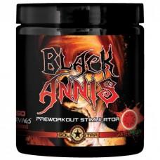 Black Annis, 25 порц.