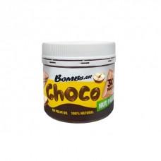Bombbar, шоколадная паста с фундуком, 150 г