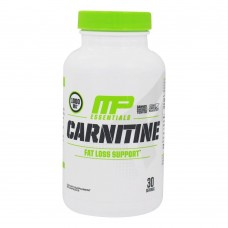 Essentials Carnitine, 60 капс.