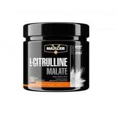 L-Citrulline Malate, 200 г