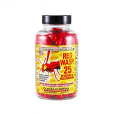 Red Wasp 75 капс.