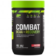 Combat BCAA + Recovery, 480 г