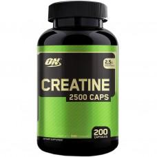 Creatine caps, 200 капс.