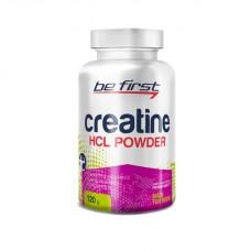 Creatine HCL powder, 120 г (без вкуса)