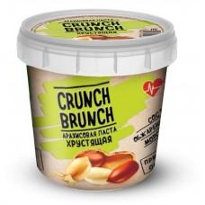 Арахисовая паста Crunch-Brunch, 1 кг