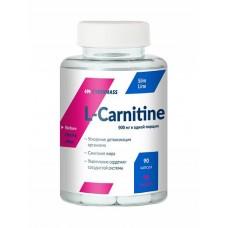 L-Carnitine Cybermass, 90 капс.