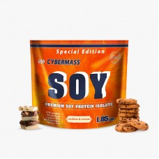 Soy protein isolate, 840 г