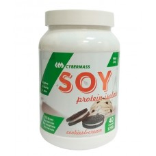 Cybermass Soy protein isolate, 1200 г