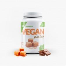 Vegan protein, 750 г
