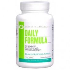 Daily formula 100 таб.