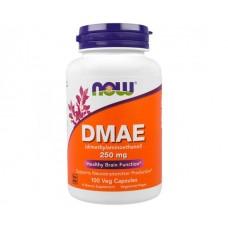 DMAE 250mg 100 капс.