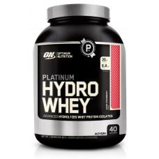 Platinum Hydro Whey 1,59 кг