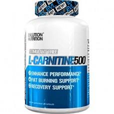 L-Carnitine 500, 120 капс.