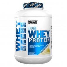 EVLution Nutrition, 100% Whey Protein, 1,8 кг