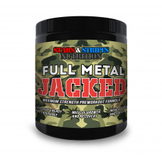 Full Metal Jacked 30 порц.
