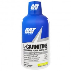 L-Carnitine 1500mg Amino acid 473 мл