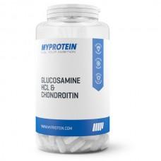 Glucosamine HCL & Chondroitin 120 таб.