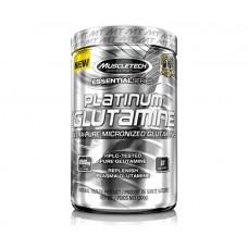 Platinum 100% Glutamine, 300 г