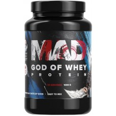 God of Whey, 1 кг