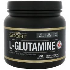 L-Glutamine 454 г