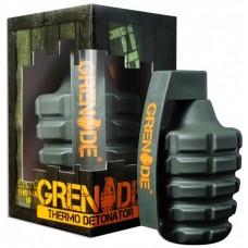 Grenade, Thermo detonator, 100 капс.