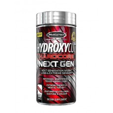 Hydroxycut Hardcore Next gen, 100 капс.