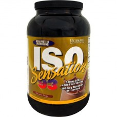 ISO Sensation 910 г
