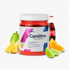 L-Carnitine Cybermass 120 г