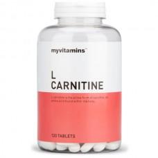 L-Carnitine 120 таб.