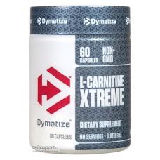 Dymatize, L-Carnitine Xtreme, 60 капс.