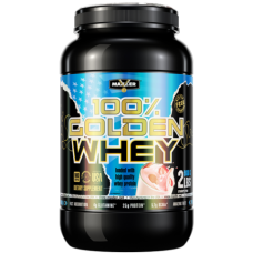 100% Golden Whey 908 г